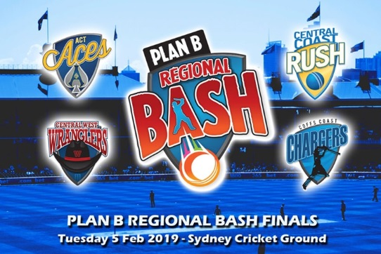 Plan B Regional Bash Finals