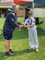 CCCA Central Coast Under 12's Greater Hunter Area Champions