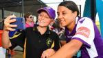 Glory skipper Sam Kerr named Young Australian of the Year