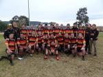 NSW COUNTRY RUGBY CHAMPIONSHIP REPORT