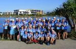 Central Coast Dragon Boat Club Inc