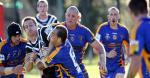 Central Coast Division Rugby League Results Round 11