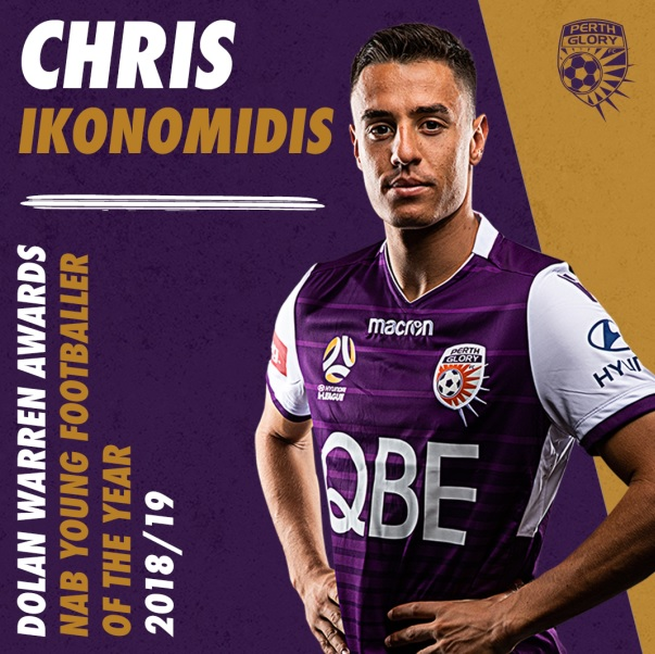 Chris Ikonomidis