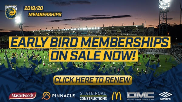 Early Bird Members