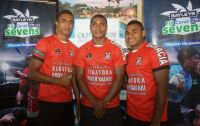 Defending-champions-Yamacia-at-the-launch-of-the-Bayleys-Fiji-Coral-Coast-Sevens