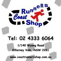 Get great running shoes and advice from the Coast Runners Shop with 50 years experience getting you the best shoes!