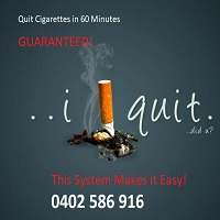 Quit Cigarettes