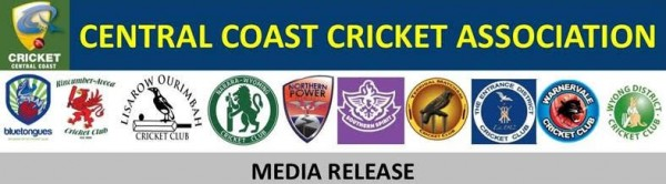 Central Coast Cricket Association