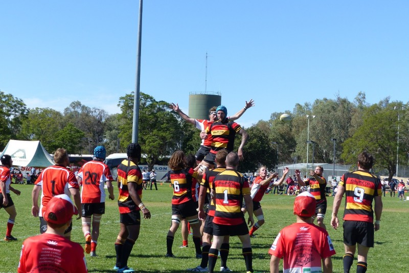 Central Coast Rugby Union