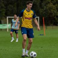 Olyroo Daniel Bouman joins the Mariners
