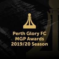 Perth Glory Media Release: Fornaroli, Kilkenny and Celia claim 2019/20 Most Glorious Player honours
