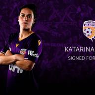 Perth Glory Media Release: In-form forward back for more Glory